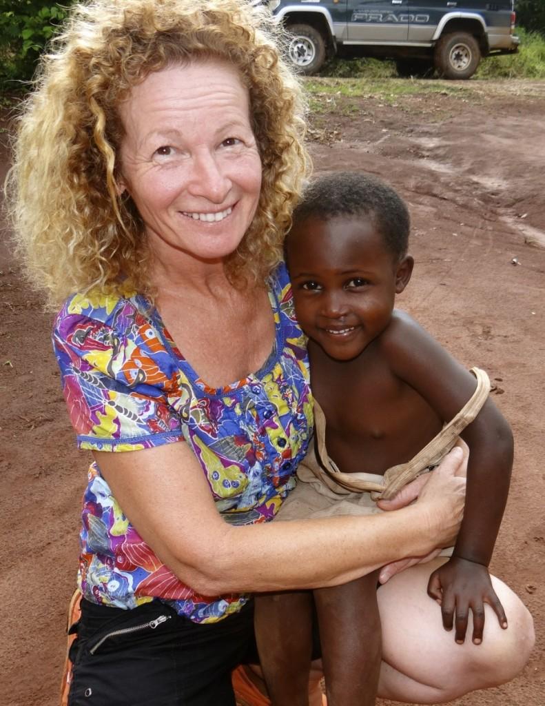 children of Uganda need love