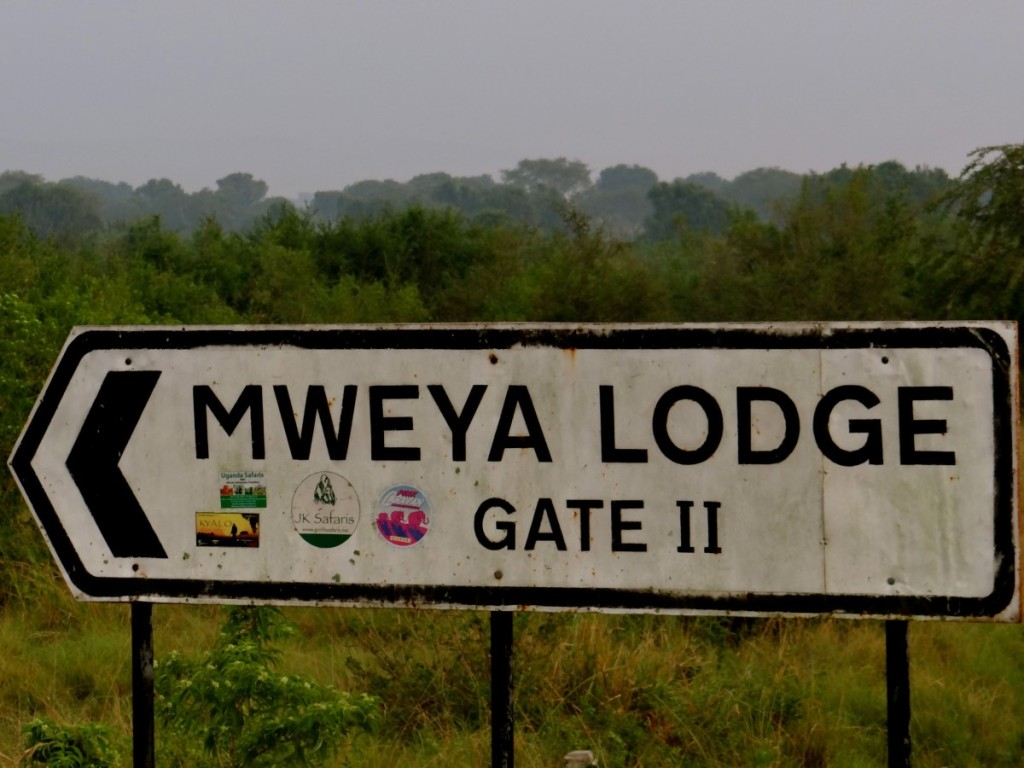 Myeya Lodge