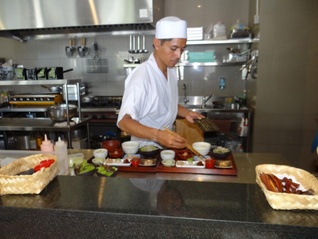 Imadoki Japanese Restaurant