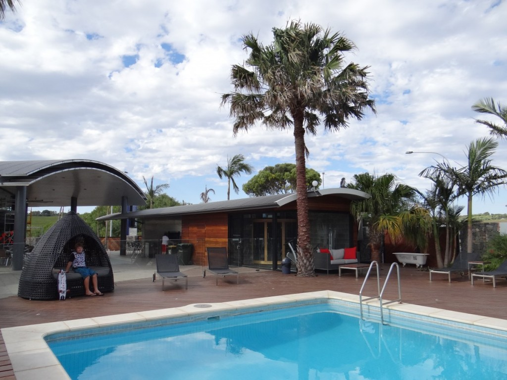 McLaren Vale Motel and Apartments