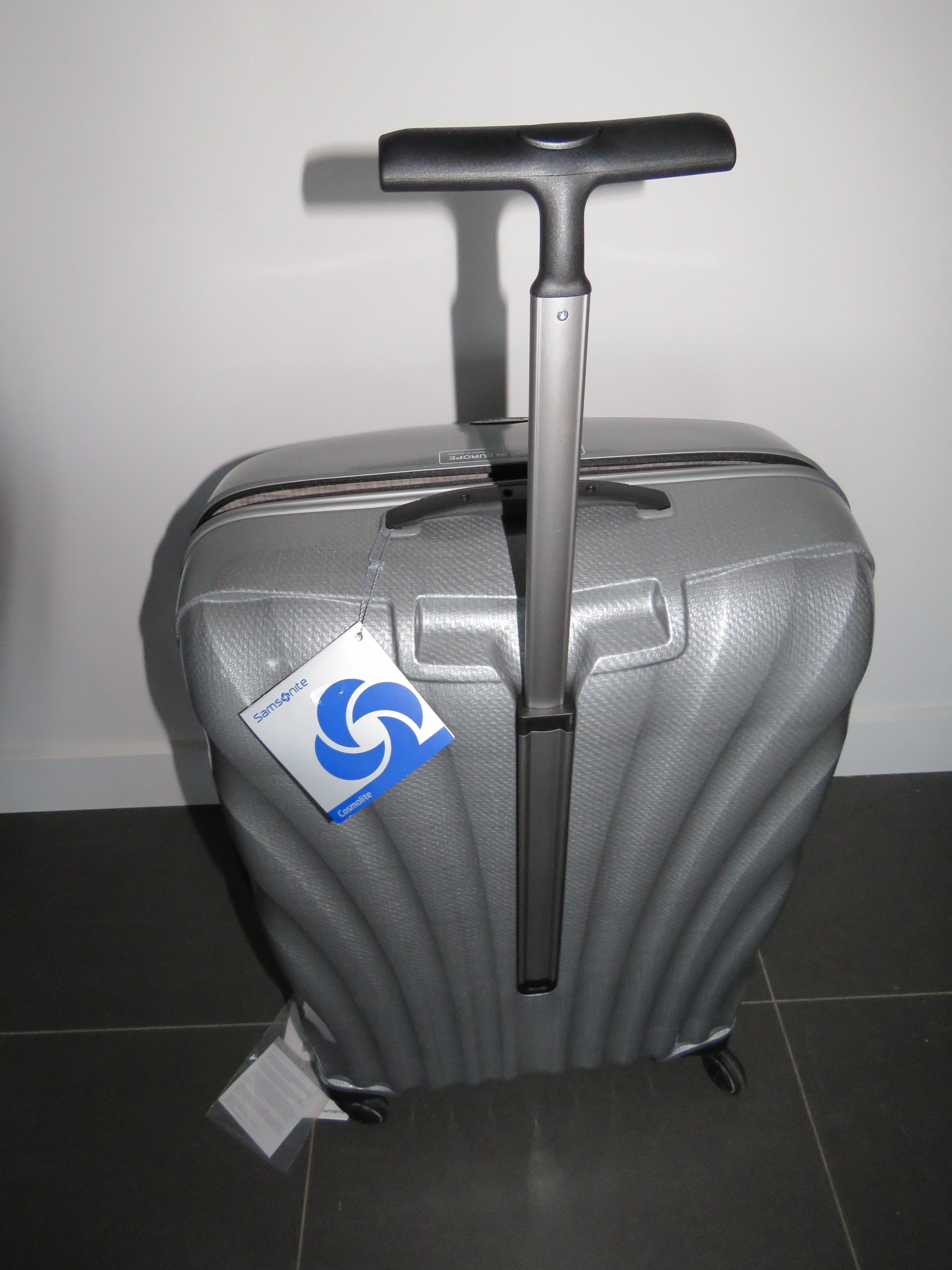 purchase good luggage