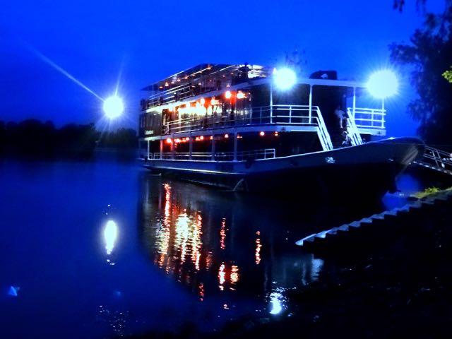 G Adventures Cruise