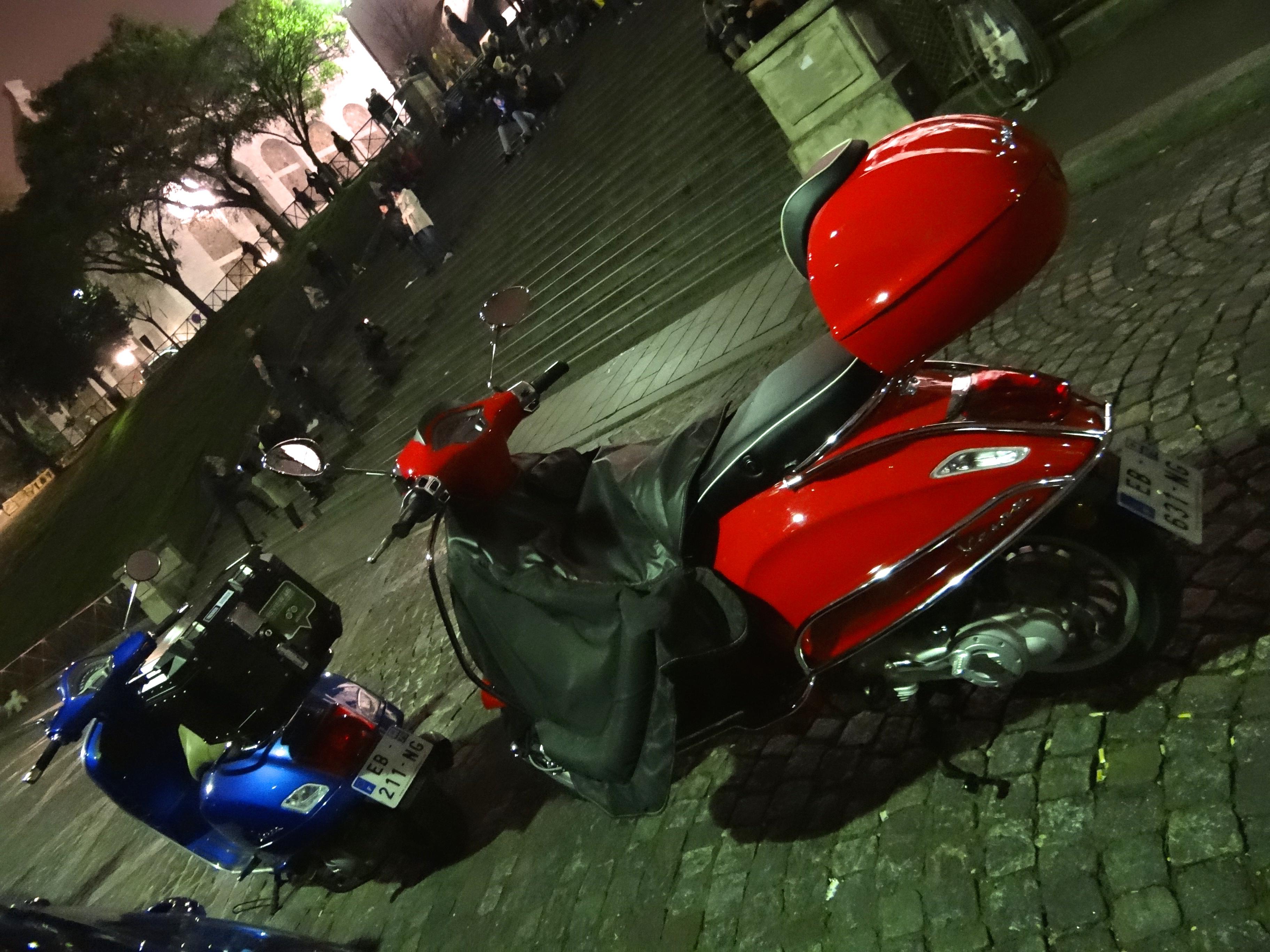 Ride'N'Smile Paris