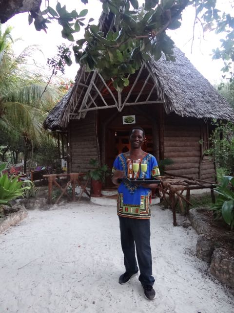 Bahari View Lodge