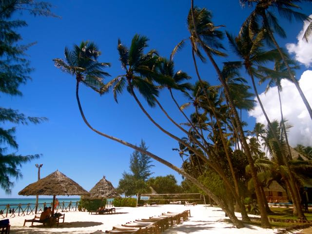 Ocean Paradise Zanzibar - Resort & Spa