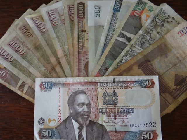 Kenya Money