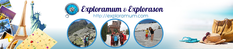Exploramum & Explorason