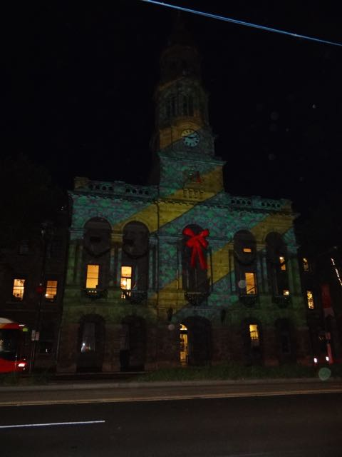 Adelaide Town Hall