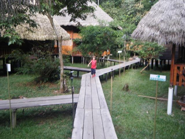 GuacamayoEcolodge