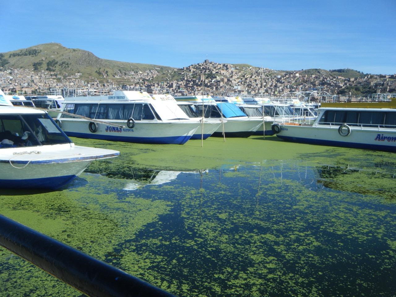Lake Titikaka