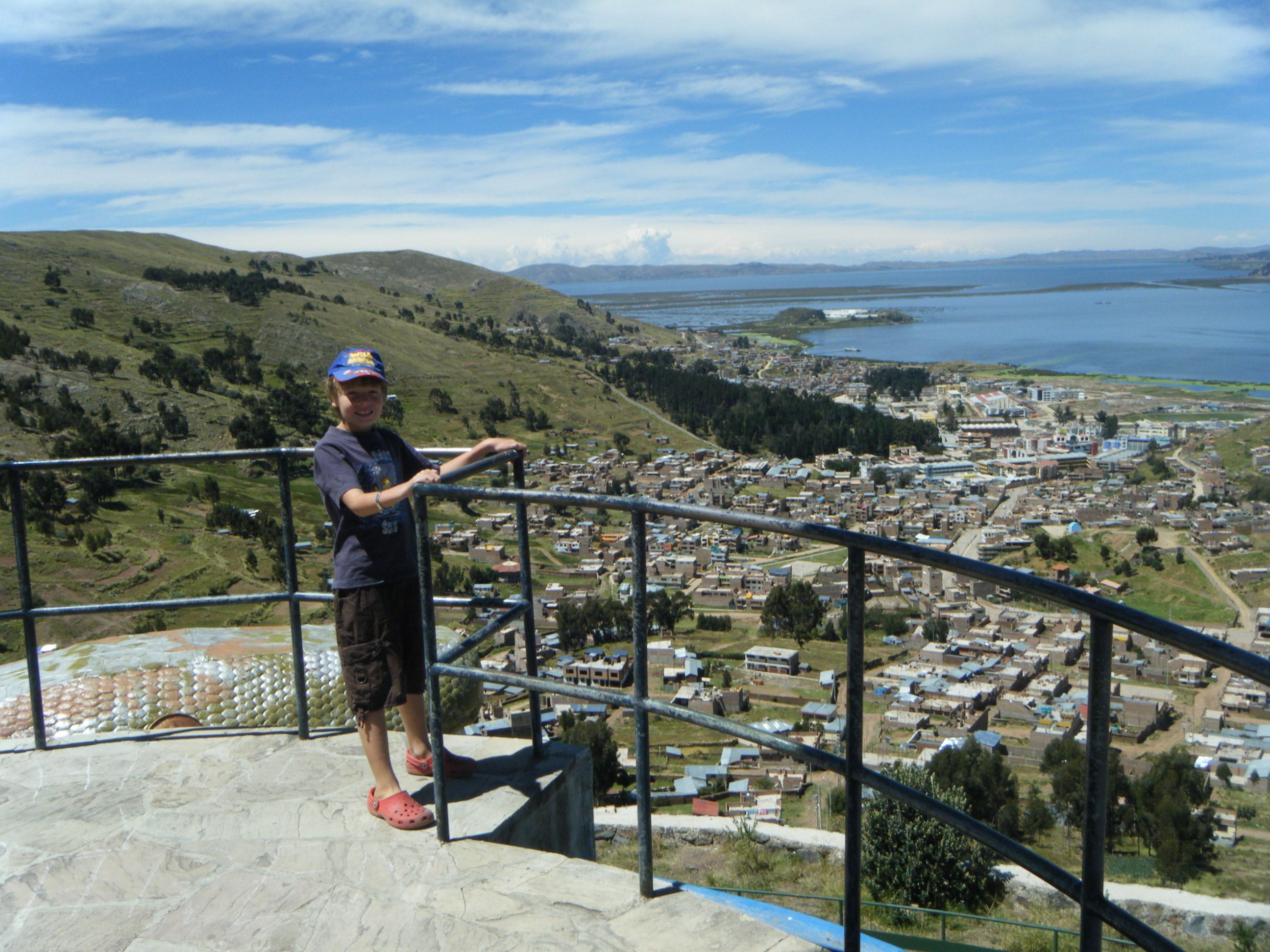 discovering Puno