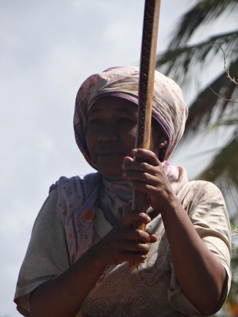 Kipungani Village