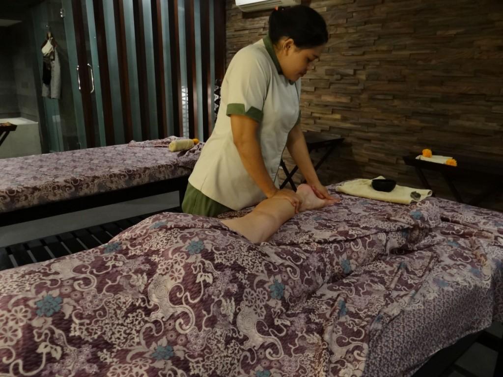 Liang Spa