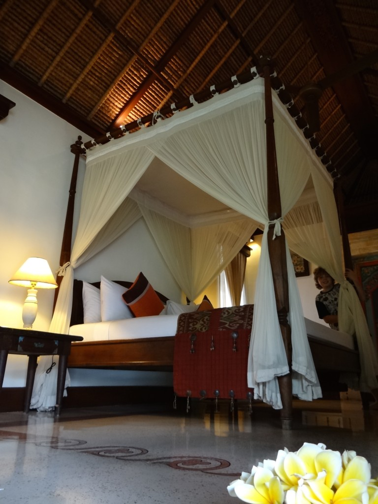 Kori Ubud Resort and Spa