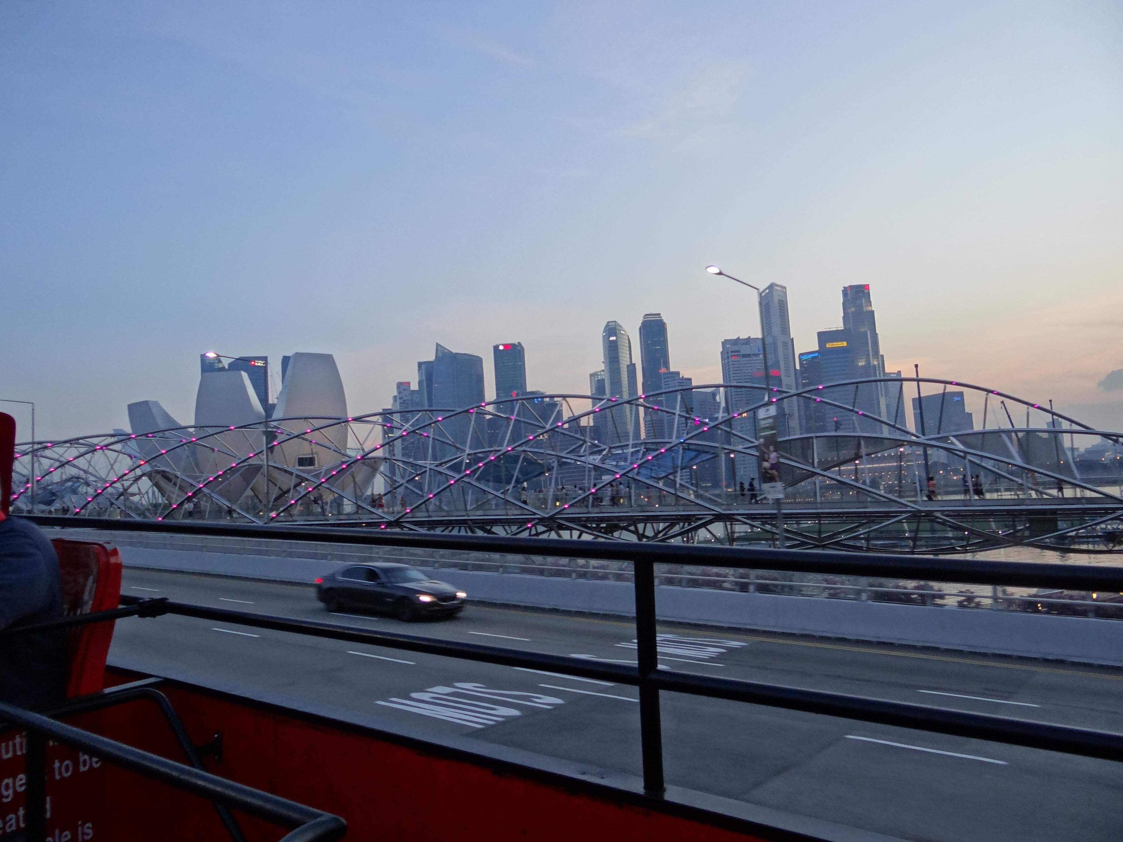 Top 10 family luxury hotels in singapore exploramum explorason - Singapur skyline pool ...