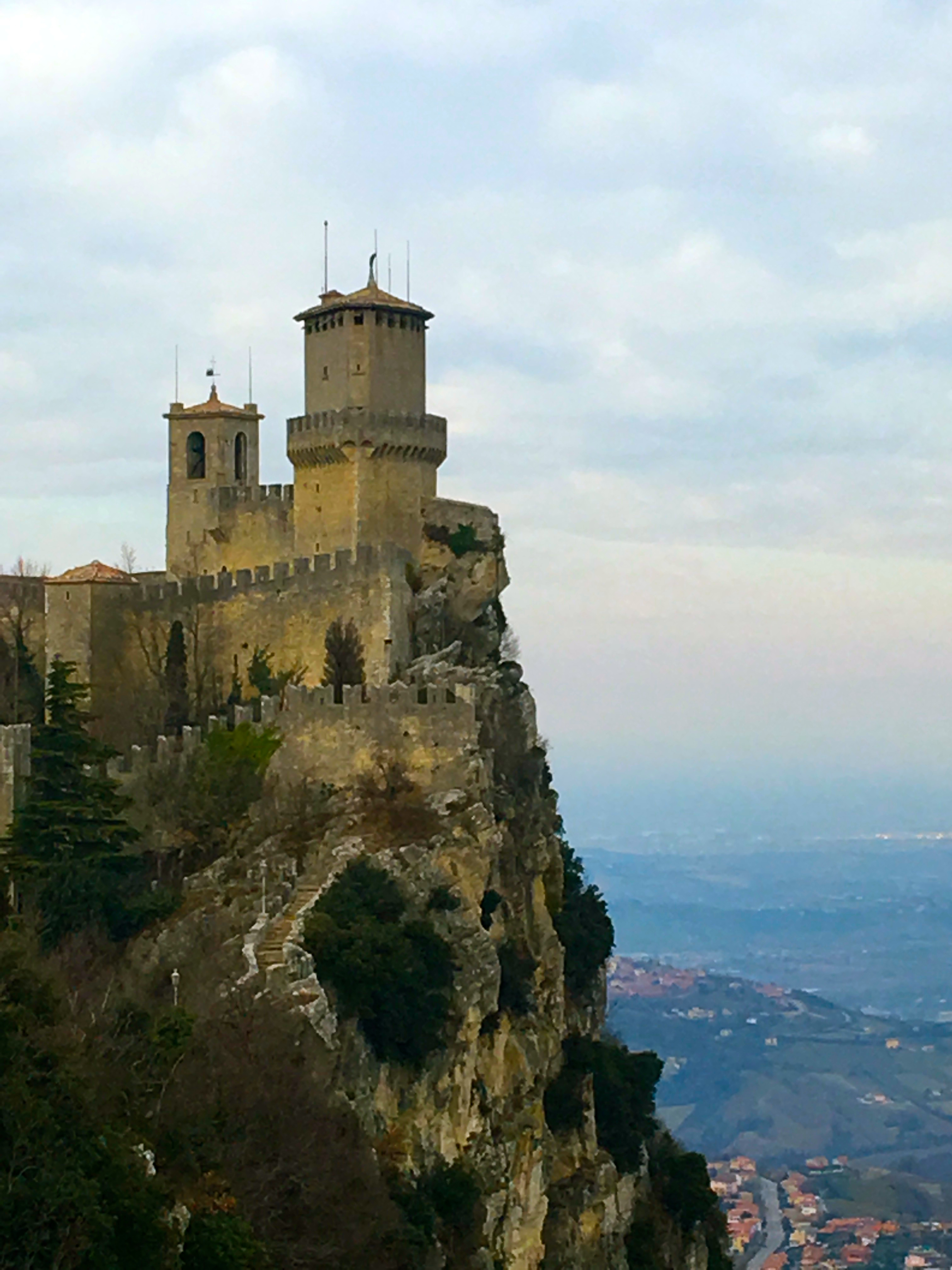 Visiting San Marino 5th Smallest Country In The World