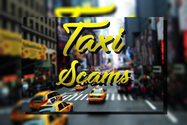 Top Ten Taxi And Tuktuk Scams Around The World Exploramum Explorason