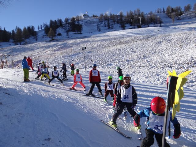 5 Reasons To Learn To Ski
