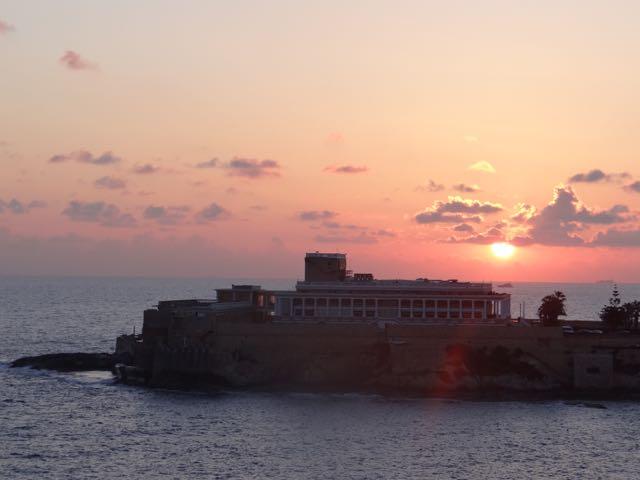 Eat your way around Malta