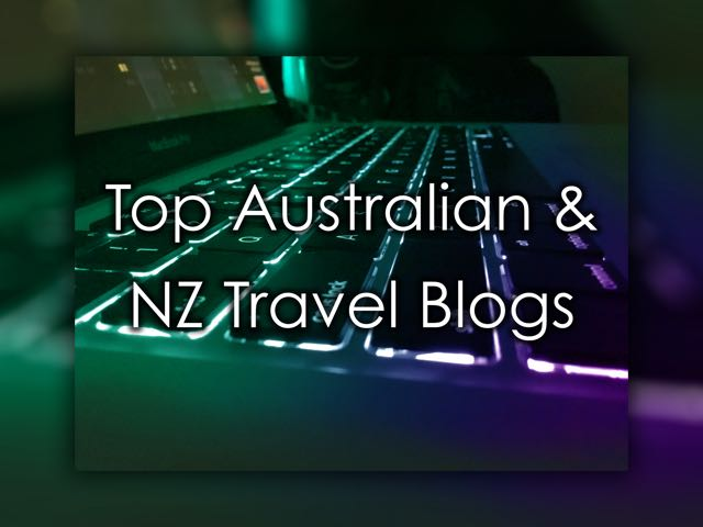 Top Australian Travel Blog