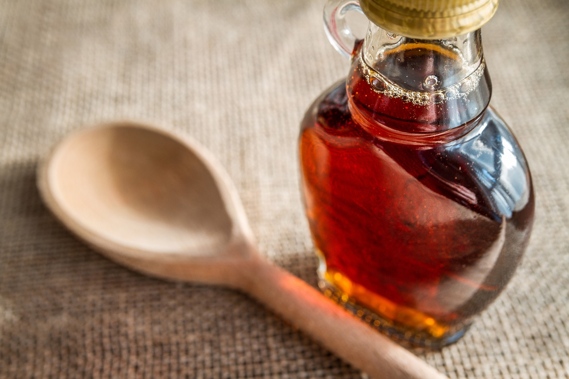 Royalty-Free image from Pixabay https://pixabay.com/en/maple-syrup-food-delicious-tasty-2232088/