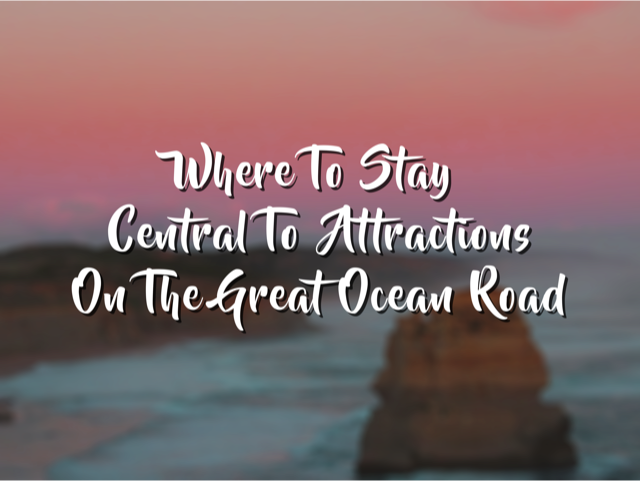 stay central to attractions