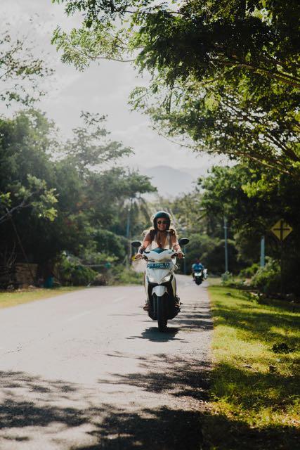 Photo supplied by Bali Villas