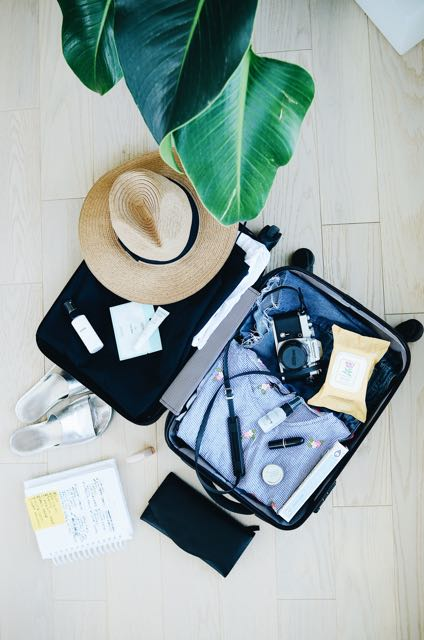 Packing Photo - Supplied by Bali Villas