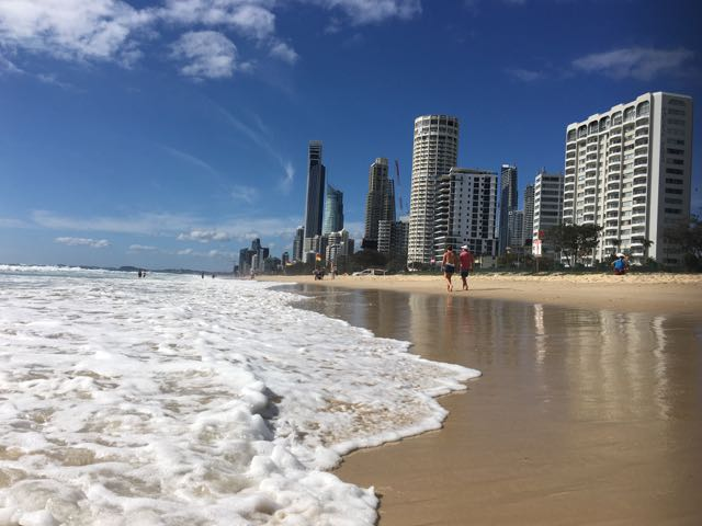 Gold Coast Things To Do