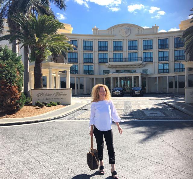 Versace Palazzo Gold Coast